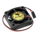 Much More Cyclone Motor Cooling Fan 30 mm