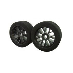 Enneti Tyres Pro10 front 42 Shore