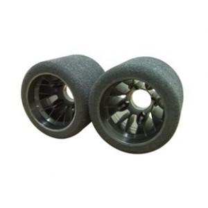 Enneti Tyres Pro10 rear 37 Shore