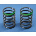 RIDE TC Pro Matched Spring Medium, Green