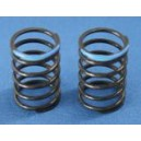 RIDE TC Pro Matched Spring Hard, Blue