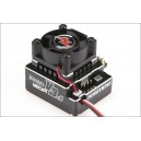Hobbywing Xerun-120A-V3.1 ESC for 1/10 and 1/12 - Black