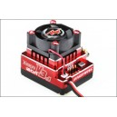 Hobbywing Xerun-120A-V3.1 ESC for 1/10 and 1/12 - Red