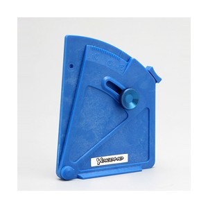Camber Gauge, Blue