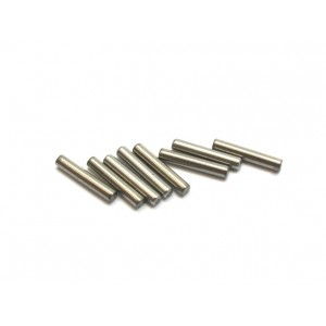 Roche- 1.6x9mm Pin for Roche/tamixa Double CVD, 8pcs