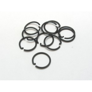ROCHE-Lock Spring Ring for Roche/Tamiya Double CVD, 8 pcs