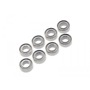 TOP PA-SB1005 - Kugellager - Radlager 5x10x4mm (8 Stück) Artikel-Nr.: 04-PA-SB1005