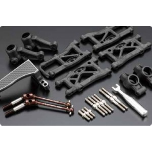Yokomo B7-JNOP Racing Performance Option Package NEW
