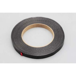 Strapping Tape Black (W12mm×L50m)