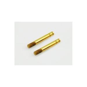 T4 HARDENED SHOCK SHAFT - TiNi (Spring Steel)(4)