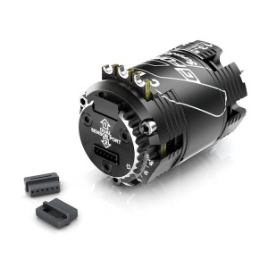 G-Force Supersonic Brushless Motor 5,5 T