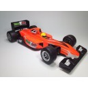 Mon-Tech Formula 1 Body F13