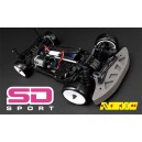 Yokomo Touring Car Kit SD Sport