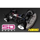 Yokomo Touring Car Kit SD Sport