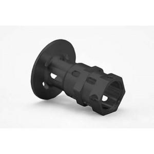 Differential side Inner Wheel Hub (Aluminum Black)  img