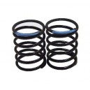 RIDE 28019 M-Chassis Pro Matched Spring Hard Blue 0.279Kgf/mm (2)