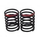 RIDE 28021 M-Chassis Pro Matched Spring Soft Red 0.227Kgf/mm (2)
