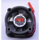 WTF 3416-25 - Wild Turbo Fan - Windy Lüfter - 30mm