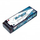 MuchMore Impact Li-Po Battery 7200mAh/7,4V 100C Flat Hard Case Version 2
