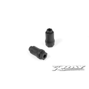 XRAY T4 Composite Brace for Bumper Low Profile
