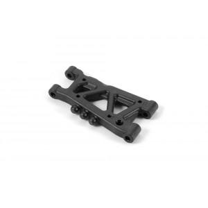 XRAY Composite Rear Suspension Arm 1-Hole - Hard