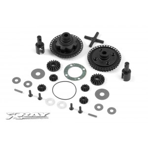 XRAY Gear Differential Set
