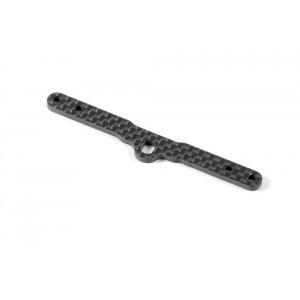XRAY - X1 Carbon Befestigungsplatte - 2.5mm