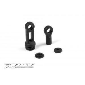 XRAY Link Composite Dämpferteile Set