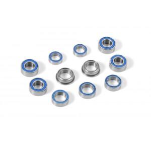 XRAY - X1 Ball Bearing Set (11 Stück)
