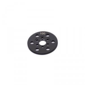 CNC Spur 100T (64dp)
