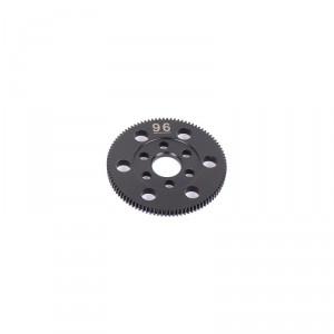 CNC Spur 96T (64dp)