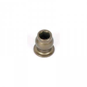 Alu 5.8mm Ball End(4pcs)
