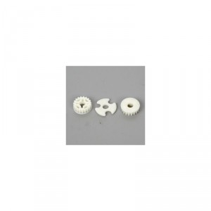 Low Friction 19T Centeral Pulley (2pcs)