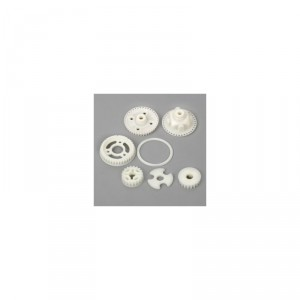Low Friction Pulley Set