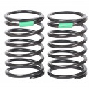 Shock Spring Long 25mm 0.27g (Green)