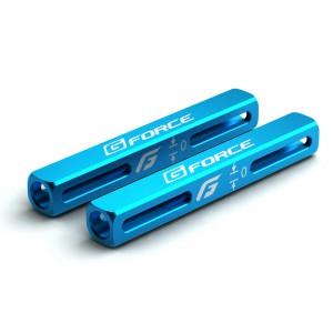 G-Force Droop Gauge Support Blocks(Blue)