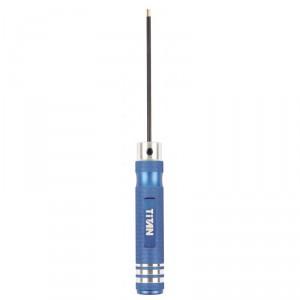 Team Titan 2.5mm X 100mm Length Hex Wrench