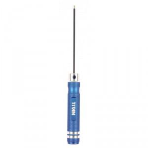 Team Titan 2.0mm X 100mm Length Ball Hex Wrench