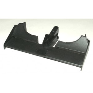 TRG Front Wing Black F104 & F103