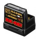 Sanwa RX-481 Empfänger 2.4GHz FH3,FH4, 4-Kanal, SSR, integrierte Antenne