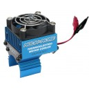 Much More Thermo-electric Motor Cooler