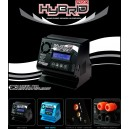 Muchmore Hybrid PRO AC/DC Balance Charger/Discharger & 24A PSU, Black