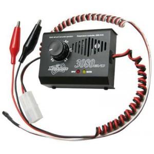 Muchmore Warmer Controller 3080 Evo, Black