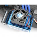Roche 30 mm Cooling Fan Carbon Protector