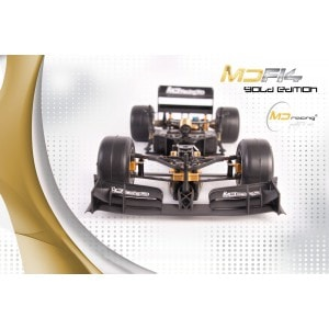 MDF14  Gold Edition MD-0345