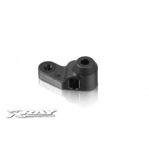 XRAY XII Composite Steering Block - Right HARD