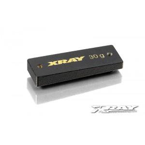 XRAY - T4 Tuning Schraubgewicht mittig 30g