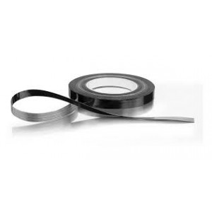 HUDY Fibre-Reinforced Tape 50m - Black