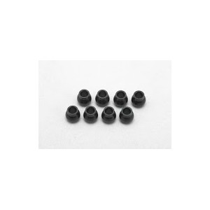 Yokomo φ6 King Pin Pivot Ball (8pcs/set) for YR-10