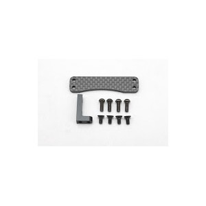 Yokomo Graphite Servo mount set for YR-10